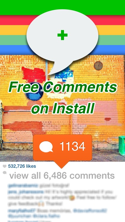 Magic Comment for Instagram