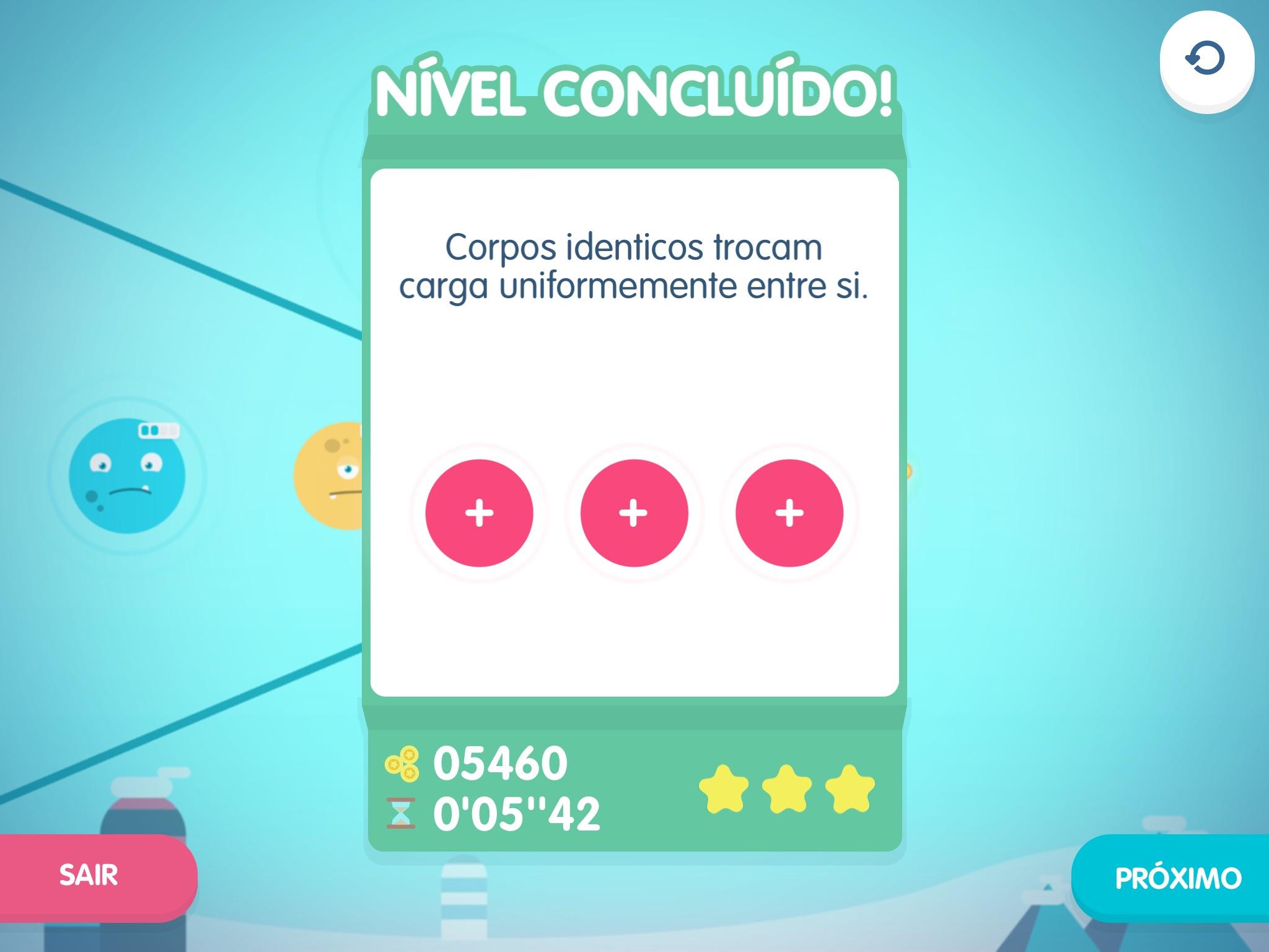 Screenshot do app Repel