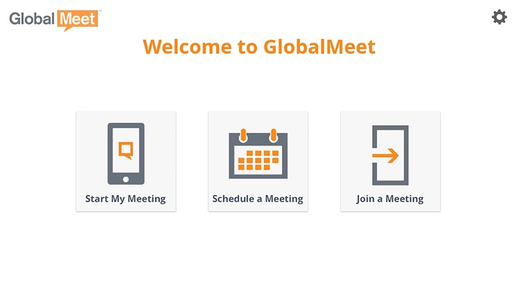 GlobalMeet 4 Web & Audio