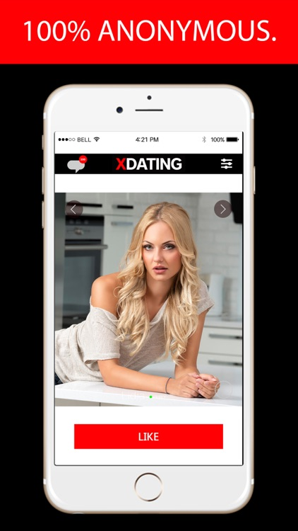 Best anonymous hookup apps