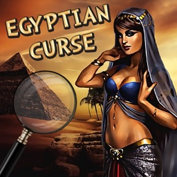 The Egyptian Mummy Curse - Egypt Hidden Objects Mystery