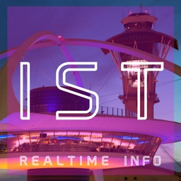 IST AIRPORT - Realtime Info, Map, More - ISTANBUL ATATÜRK AIRPORT