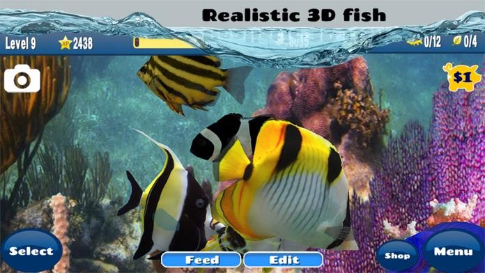 Fish Farm 2 Screenshot