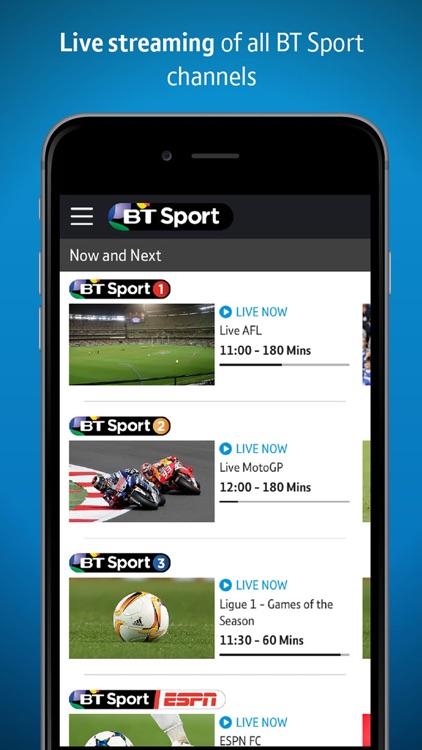 BT Sport screenshot-3