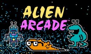 Alien Arcade Classic