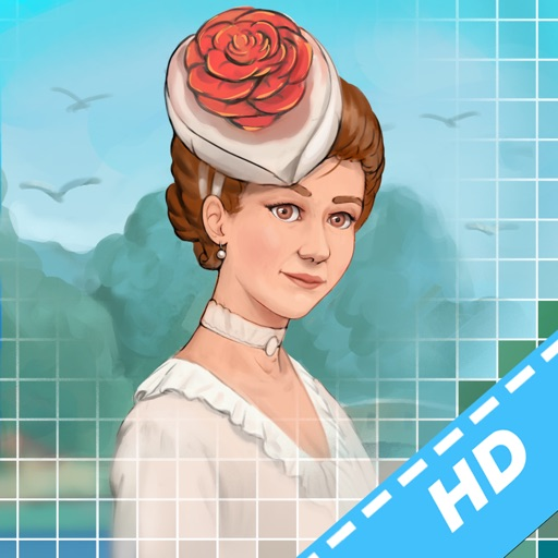 Griddlers Victorian Picnic HD