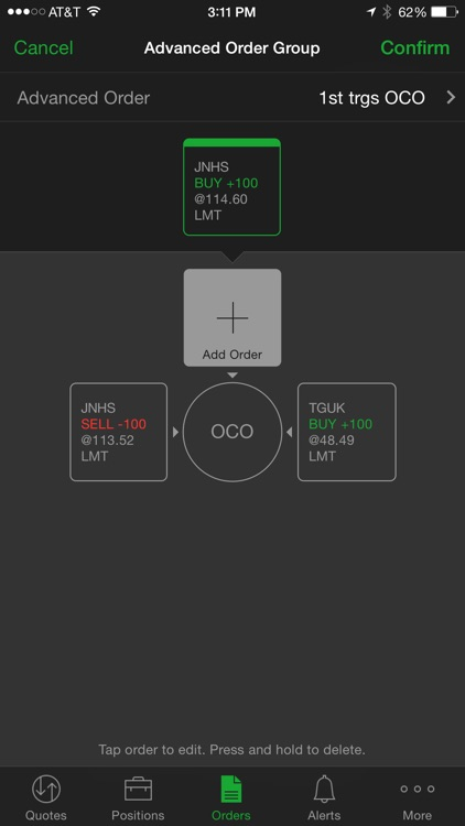 thinkorswim Mobile screenshot-4