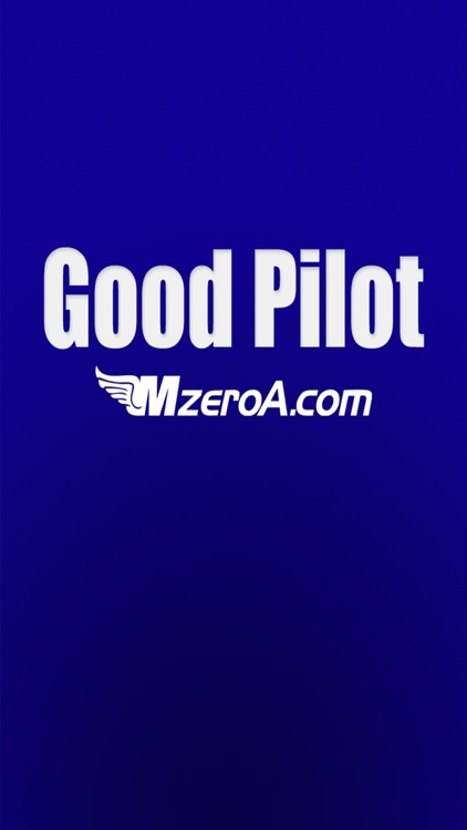 MzeroA Good Pilot Magazine