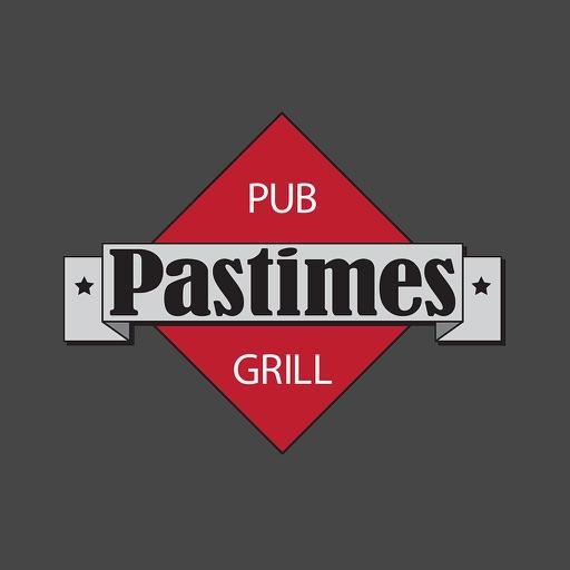 Pastimes Pub icon