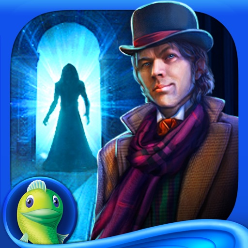 Haunted Hotel: Ancient Bane HD - A Ghostly Hidden Object Game (Full) icon