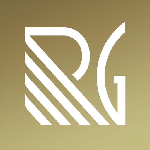 RG Premium iOS App