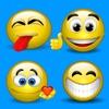 Emoji Keyboard 2 Art HD - Emoticon Icons & Text Pics for WhatsApp & Chats