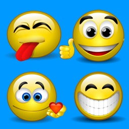 Emoji Keyboard 2 Art HD - Emoticon Icons & Text Pics for WhatsApp & Chats