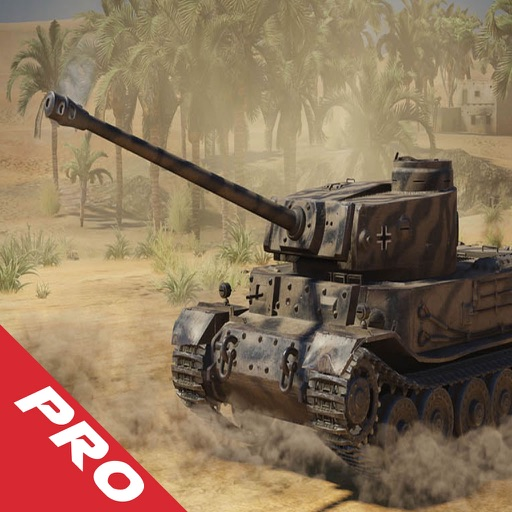 A Land Iron Tank PRO - Fun Defender Duty Game
