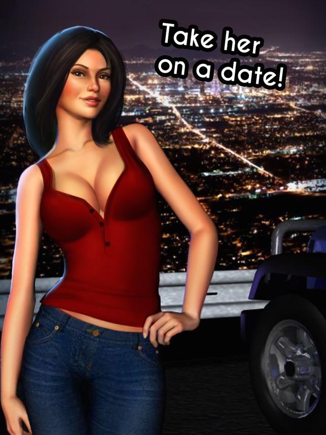 liknande spel Dating Ariane