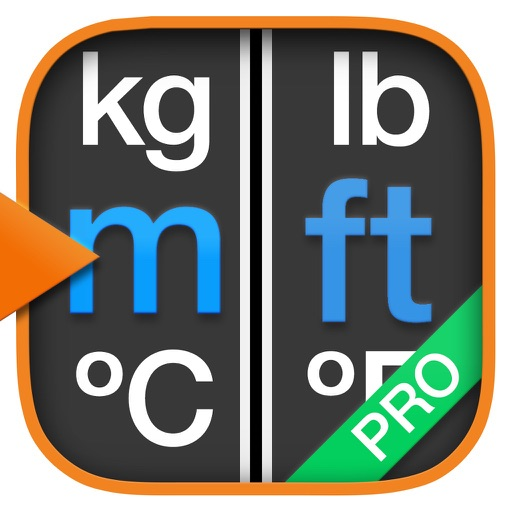 Convert Units Pro Version -  Best Unit Converter & Currency Conversion Calculator