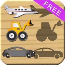 Activities of Wheels Puzzles For Kids