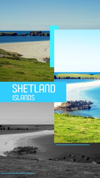 Shetland Islands Tourism Guide screenshot-0
