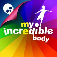 Codes for My Incredible Body - Guide to Learn About the Human Body for Children - Educational Science App with Anatomy for Kids Hack