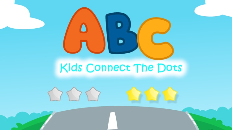ABC Kids Connect The Dots
