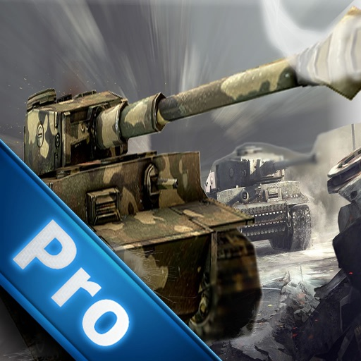 A Tank Driving Mission Zulu Pro-Defiant Race Blitz icon