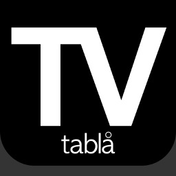 TV-tablå Sverige: Svenska TV tablå (SE)