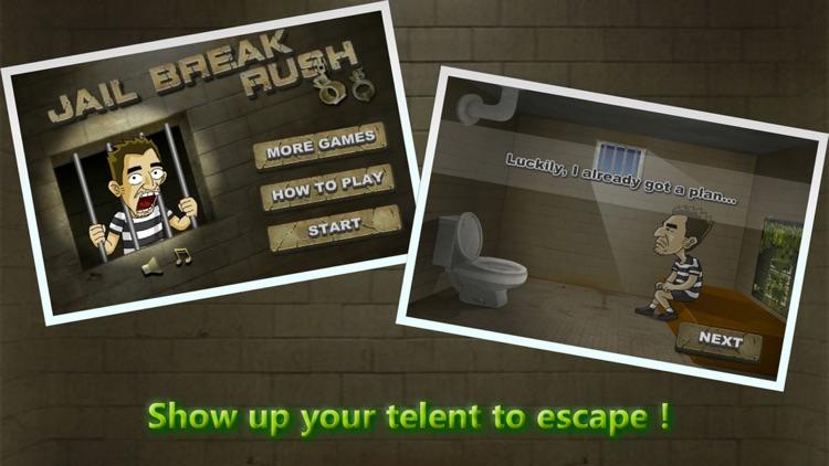 Jail Break Now