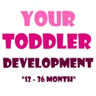 Your Toddler Development | bye-bye baby hello toddler here's your guide to the second year icon