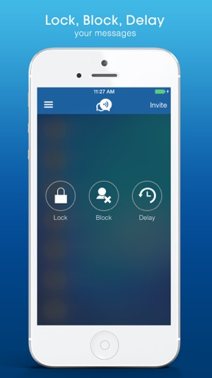 DUO Free Secure Messaging: Text Now via Encryption on the