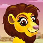 Leo's Wild Safari Jump icon