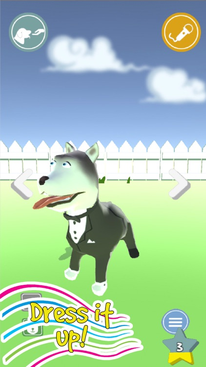 Dog Band! screenshot-1