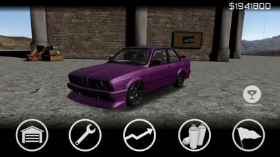 Drifting BMW Edition - Car Racing and Drift Raceのおすすめ画像2