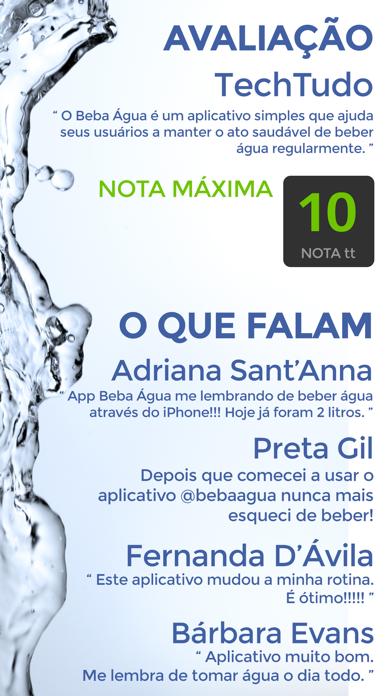 Beba Água - OFICIALのおすすめ画像4