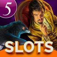 Codes for Triple Raven: FREE Vegas Slot Game Hack