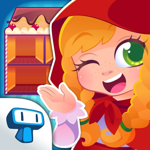 My Fairy Tale - Doll House & Princess Story Maker
