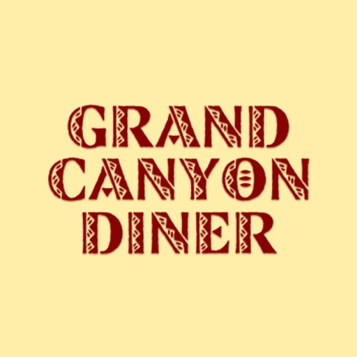 Grand Canyon Diner