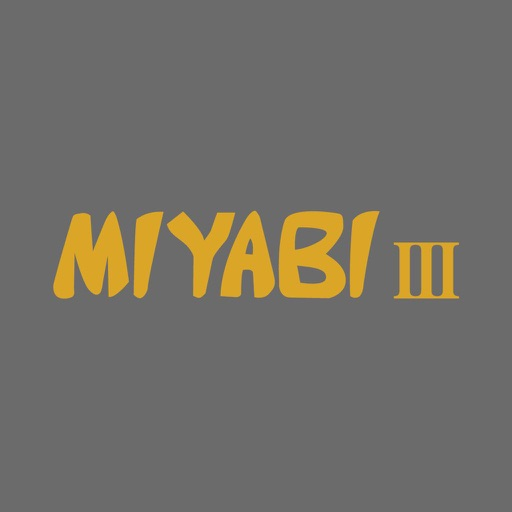Miyabi III
