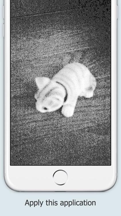 InfraredCamera Free screenshot-4