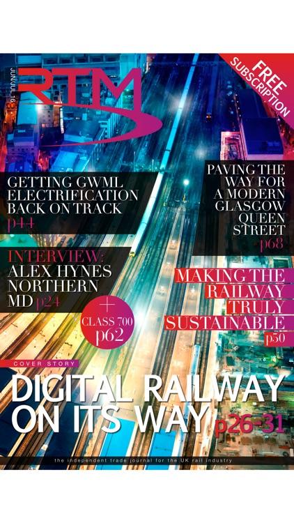 Rail Technology Magazine
