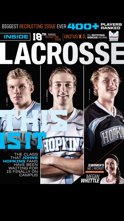 Inside Lacrosse screenshot-3