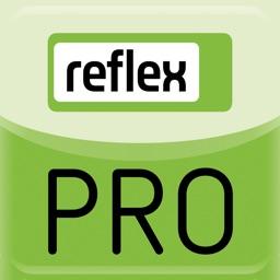Reflex Pro App
