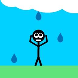 Rainy !
