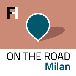 On the road - Milan