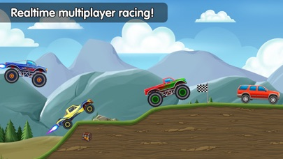 Race Day - Multiplayer Racing på PC