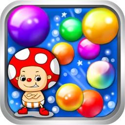 Happy Balloo Color - Pet Shoot Mania