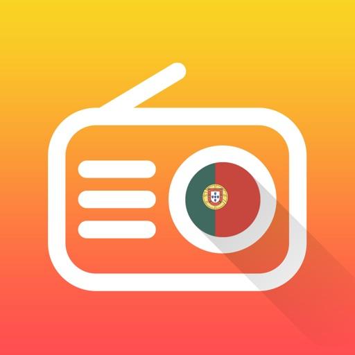 Portugal Live FM tunein Radio: Portugal música, notícias, radios e podcasts para Português desporto iOS App
