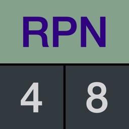RPN Calculator 48