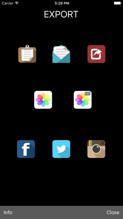 AppliFX PRO - Pixels Manipulator screenshot-3