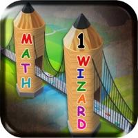Codes for Math Wizard Grade 1 iPad version Hack