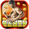 Nine 54 - Shaolin KungFu Casino - Spin KungFu Warrior Slots artwork